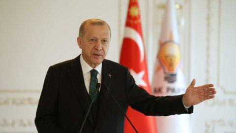 'Erdoğan aday olsa seçimi kazanabilir mi' diye sordular, işte sonuç...