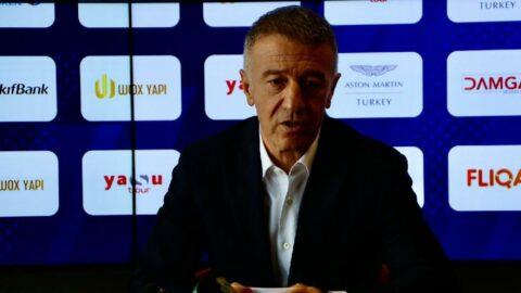 Ahmet Ağaoğlu: 18 kulüp rahatsız