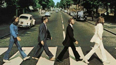 Beatles şarkıları TikTok'a geldi
