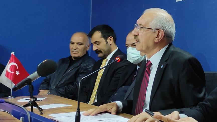 DEVA Partili Bingöl: AK Parti ciddi anlamda güç kaybediyor