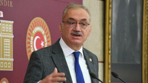 İYİ Partili Tatlıoğlu: Erdoğan'dan seçim çağrısı yapmasını bekliyoruz