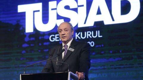 TÜSİAD YİK Başkanı Özilhan: Mahşerin dört atlısı üzerimize geliyor