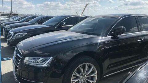 Araç saltanatına 3 bin yeni araç