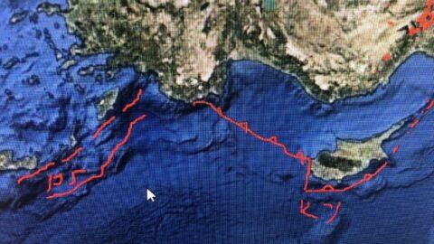 Prof. Dr. Naci Görür: Depremler devam edebilir