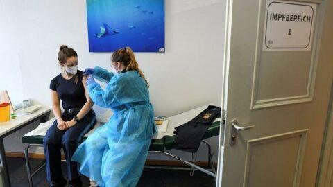 Almanya, Covid-19 aşı bağış hedefini tutturamayabilir