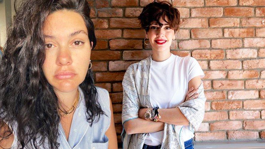 Makyajsız fotoğraflar paylaşan Bergüzar Korel: Hiçbirimiz farklı değiliz