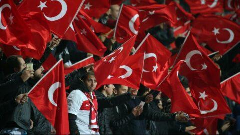 Millilerin kritik maçının oynanacağı stat açıklandı