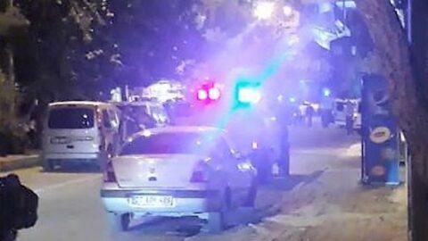 Diyarbakır'da 'iş yerinin önünde neden park ettin' kavgası: 11 yaralı