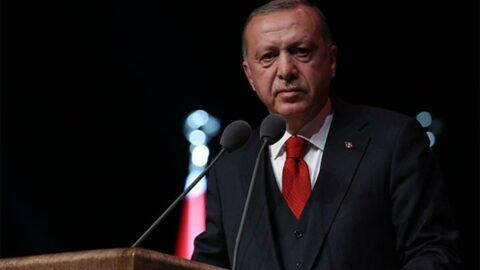Erdoğan: Ölümler virüse ve yetersiz sağlık hizmetlerine bağlanamaz
