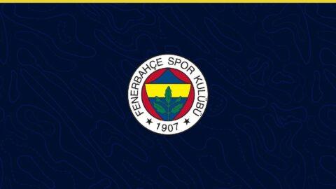 Fenerbahçe duyurdu: Maç seyircisiz oynanacak