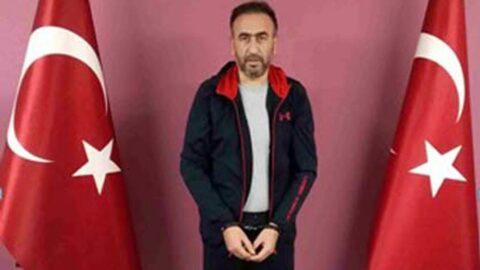 PKK'ya silah sağlamakla suçlanıyordu tahliye edildi!