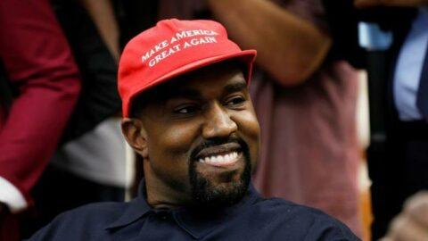 Kanye West'in yeni ismi mahkemeden de onay aldı