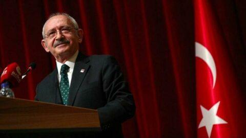 Kemal Kılıçdaroğlu: Az kaldı! Sizin zamanınız geliyor