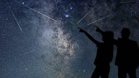 Orionid meteor yağmuru ne zaman, Türkiye'den izlenecek mi?