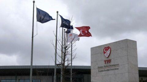 TFF ve Kulüpler Birliği'nden dev zirve! Ortak açıklama...