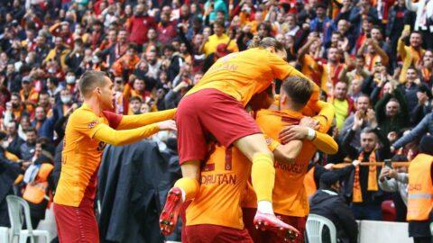 Galatasaray, Rusya'ya gitti! İşte kamp kadrosu...