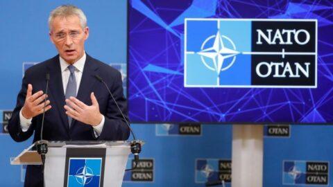 NATO, Rusya ile diyalog kurmaktan yana