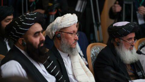 Taliban: Hükümette yeni değişiklikler olacak ve bunu reformlar takip edecek
