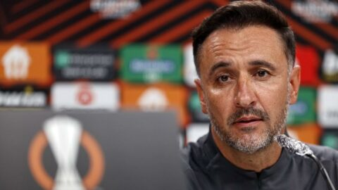 Vitor Pereira: Bunun hakkında konuşmaktan yoruldum