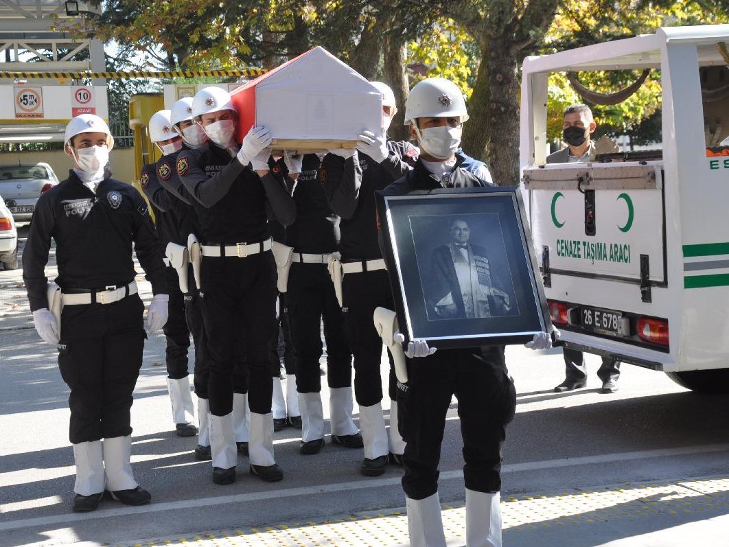 Hocaların hocası Prof. Dr. Orhan Oğuz için tören yapıldı
