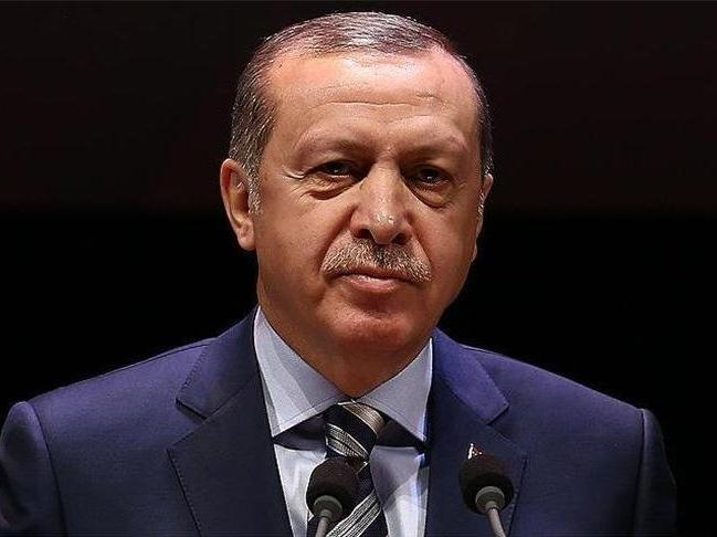 Erdoğan'dan 10 büyükelçiye tepki: Bunları ülkemizde ağırlamak gibi bir lüksümüz olamaz
