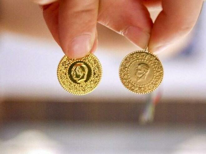 Altın fiyatları bugün ne kadar? Gram altın, çeyrek altın kaç TL? 21 Ekim 2021