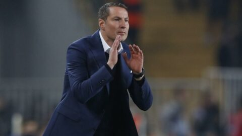 'Fenerbahçe'nin penaltıları yanlış kararlardı'