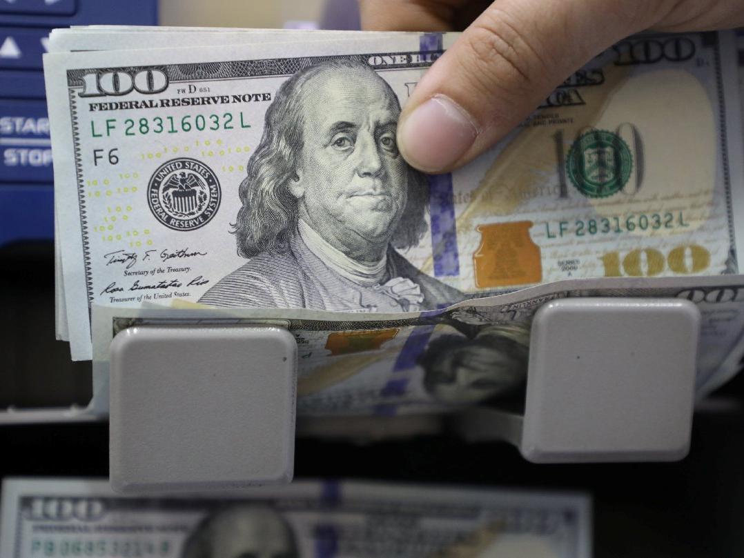 Dolar, euro ve altın sert faiz indirimiyle rekor tazeledi