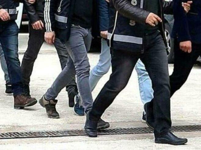 Türkiye'de MOSSAD'a bilgi sızdırdığı iddia edilen 15 şüpheli tutuklandı
