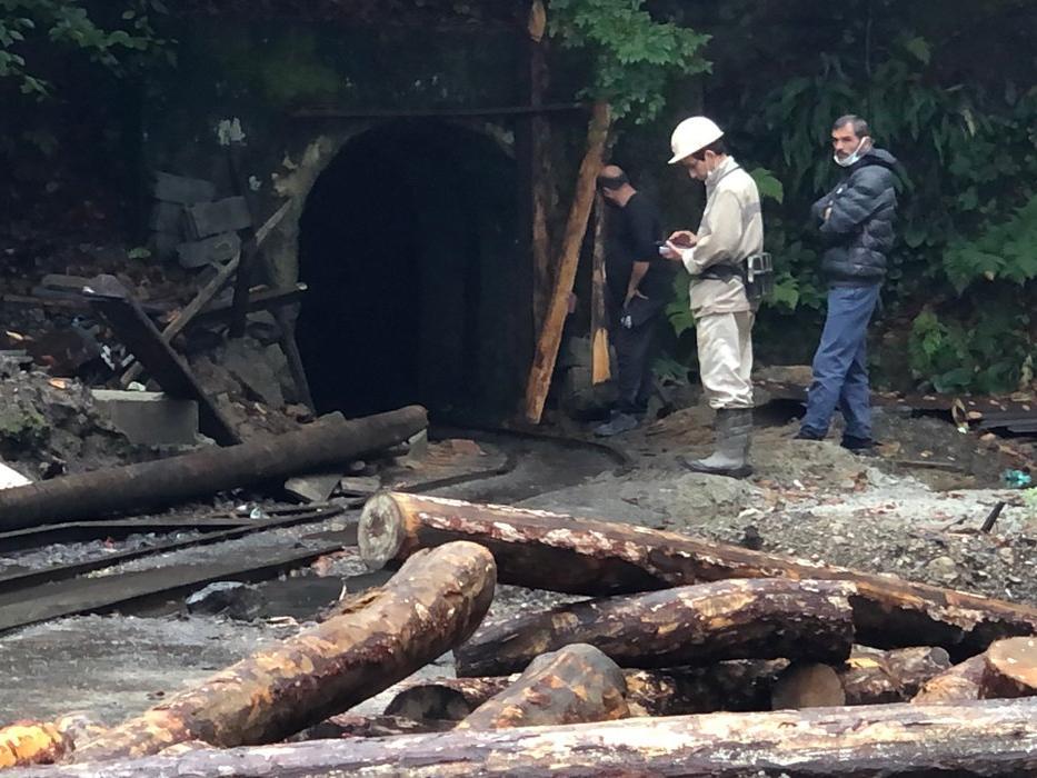 Maden işçisinin öldüğü, ruhsatsız ocağın sahibi tutuklandı