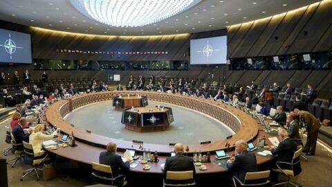 NATO'dan dikkat çeken Afganistan açıklaması