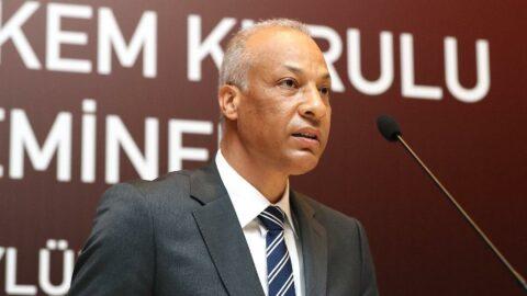 Eleştirilerin hedefindeki MHK Başkanı istifa etti