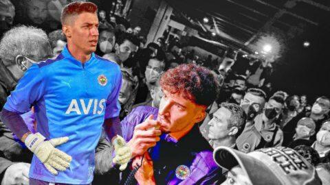 Fenerbahçe'de devir değişebilir! 3 yıldır bu anı bekliyordu...
