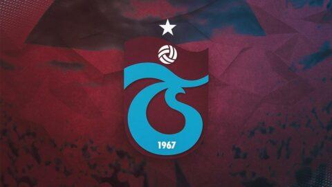 Trabzonspor'dan iki yıldızın sakatlığıyla ilgili açıklama