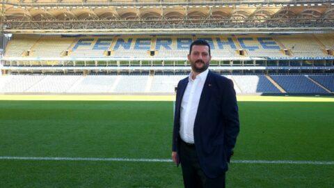 Fenerbahçe yöneticisinde çağrı: Başkanımızın amacı...
