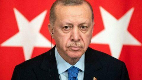 Erdoğan'ın büyükelçi açıklaması Almanya'da geniş yankı buldu