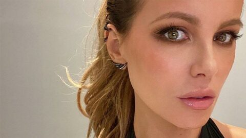 Kate Beckinsale: Zeka Hollywood'daki kadınlar için handikap