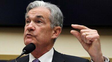 Fed Başkanı Powell: Enflasyon beklenenden daha kalıcı olabilir