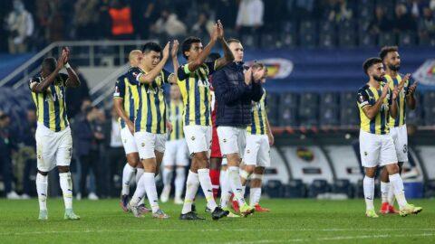 Fenerbahçe yara sarmaya çalışacak
