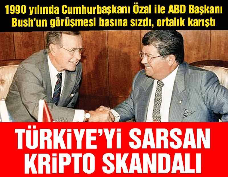 Türkiye'yi sarsan kripto skandalı