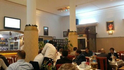 Gaziantep'in 61 yıllık hafızası VIP için siliniyor