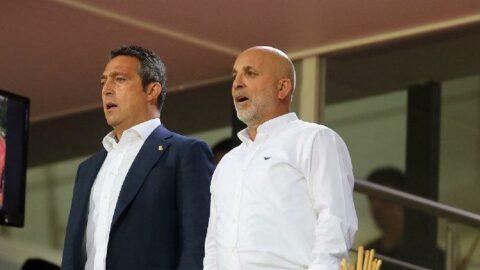 Alanyaspor'dan Fenerbahçe maçına saatler kala hakem açıklaması