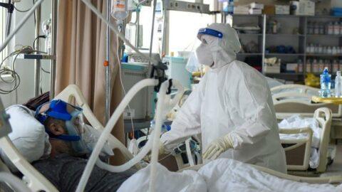 İngiltere'den korkutan corona virüsü uyarısı: Şimdiye kadarki en kötü kışı yaşayabiliriz