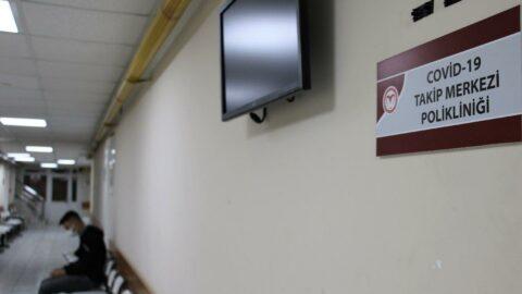 Türkiye'nin ilk Covid-19 Takip Merkezi'ne başvuranların ortak şikayeti: Nefes darlığı