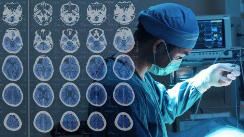 Bilim dünyasından çığır açan çalışma: Beyin implantı ile görmesini sağladılar