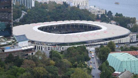 Galatasaray gözünü Dolmabahçe'ye dikti