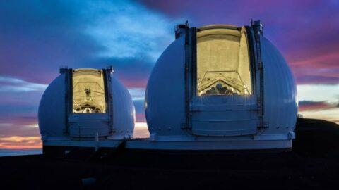 Şimdiye kadar keşfedilmiş en genç gezegen görüntülendi