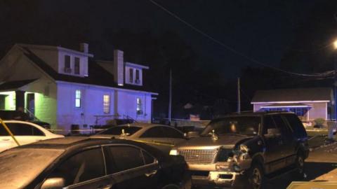ABD'de üniversite çevresinde saldırı: 1 ölü, 7 yaralı