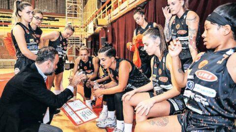 Tolga Esenci: Basketbolun cinsiyeti olmaz