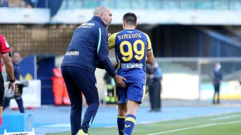 Igor Tudor'un Verona'sı Lazio'yu dağıttı!